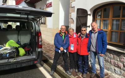 Shuttle Saint Jean Pied de Port – Roncesvalles